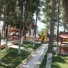 Yapılan ve Yapılmakta Olan Parklarımız